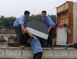 怎样选择专业公司托运电热水器,怎样购买搬家运输保险?