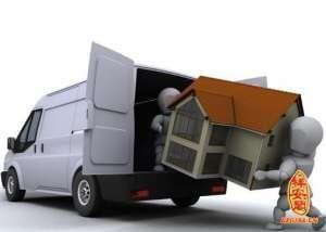 企业搬家需要特别注意的地方