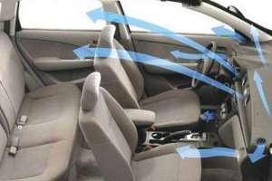 车内空调需重视保养 清洗周期半年一次